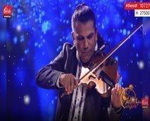 المايسترو أحمد الشرقاني.. من عازف إلى مايسترو إلى الغناء الشكوري