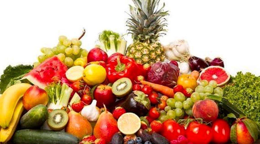 طرق لتقوية الجهاز المناعي بالخضروات والفواكه