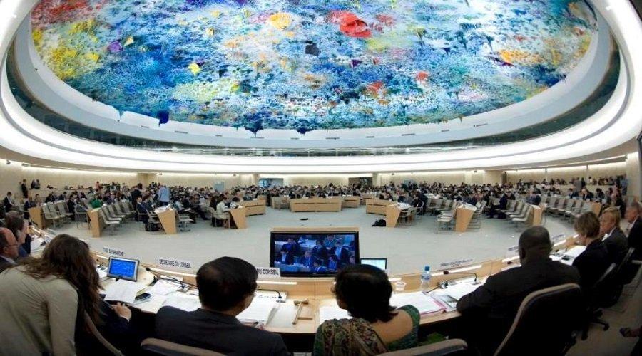 الأمم المتحدة تفضح وكالة الأنباء الجزائرية بشأن انتخابات مجلس حقوق الإنسان