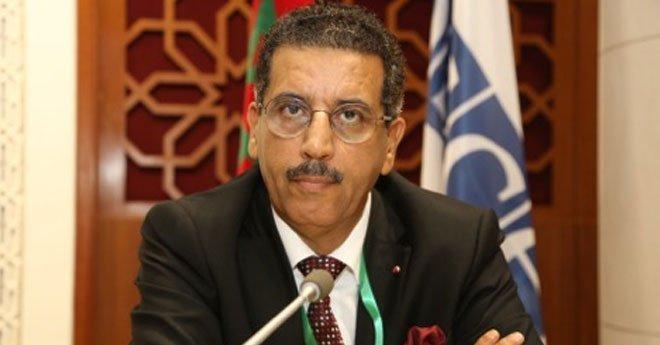 """الخيام :"""" عدم تعاون الجزائر يجعل المناخ ملائما لانتشار الإرهاب في المنطقة"""""""