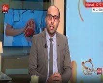 أمراض الكلي عند النساء مع وائل محمد عواد