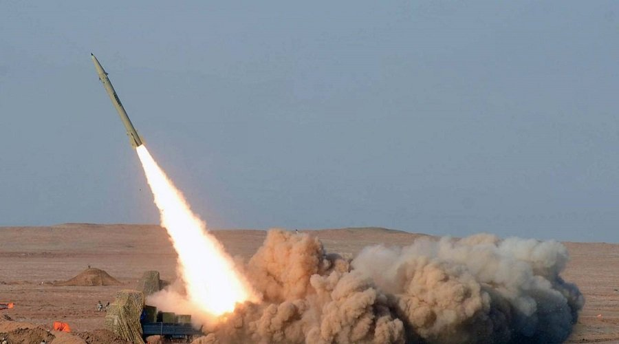 السعودية تعترض صاروخين متجهين لمكة وجدة
