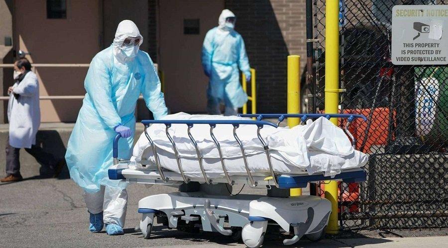 الولايات المتحدة تسجل أكثر من 1500 وفاة بكورونا خلال 24 ساعة