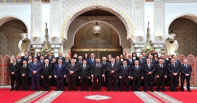 الملك محمد السادس يعين ثلاث سفراء جدد