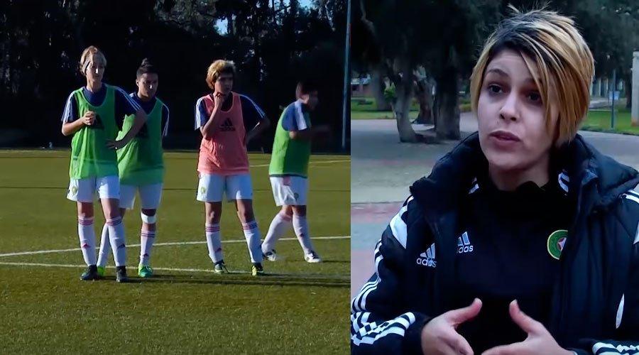 الأقدام الناعمة.. واقع الكرة النسوية بالمغرب