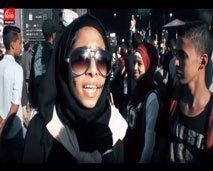 فتاة محجبة تحكي كيفاش إستطعت تجمع بين Metal والحجاب في L'Boulevard