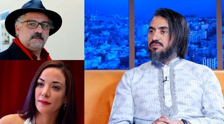 هشام العسري يبهدل الشوبي في عندي مايفيد ويكشف للعشابي علاقته بأبيضار ومصدر ثروته وسبب اعتقاله