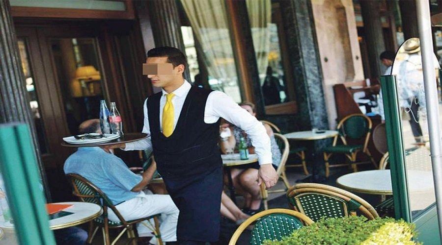 مستخدمو المقاهي والمطاعم يدخلون على الخط ويطالبون بحقهم في الضمان الاجتماعي