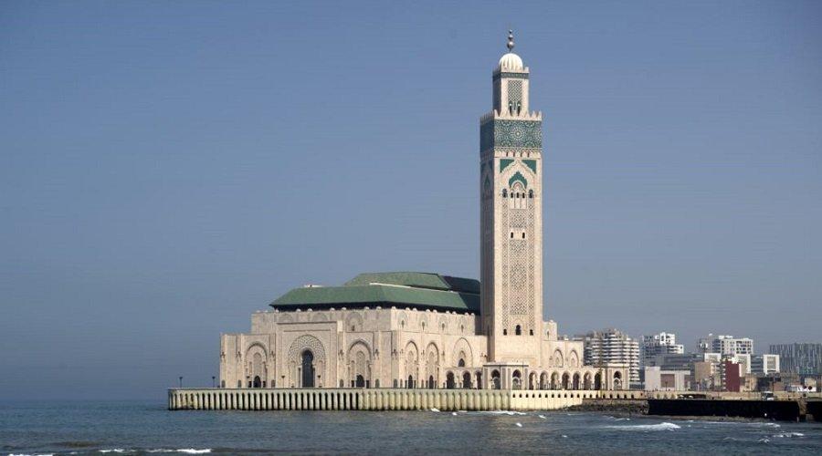 المساجد تضع المغرب في  الصدارة مغاربيا