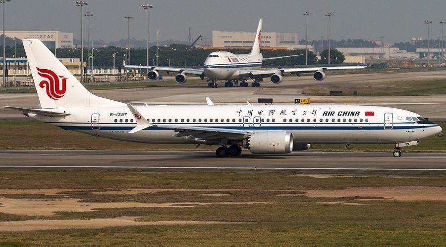 الصين تسمح باستئناف الرحلات الدولية المباشرة إلى بكين