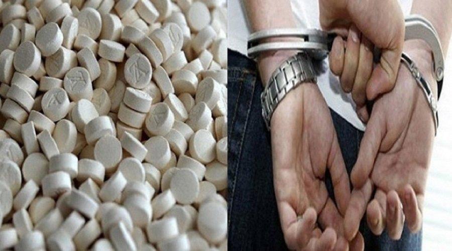 متابعة طبيب وزوجته الأجنبية المالكة لصيدلية بسبب الأقراص المخدرة