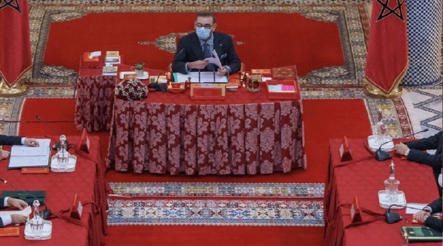 المجلس الوزاري يصادق على سبع اتفاقيات دولية