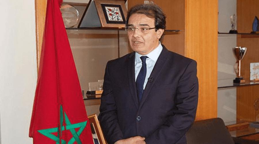 وزارة بنعتيق تنظم قافلة الشباك المتنقل لتتبع أوضاع المغاربة بالخارج
