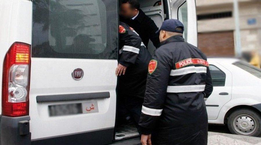 الأمن يفضح ادعاءات سيدة باختطاف ابنتها