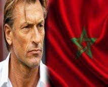 الأسبوع الرياضي: حصيلة المنتخب المغربي في المونديال..مع أو ضد بقاء هيرفي رونار