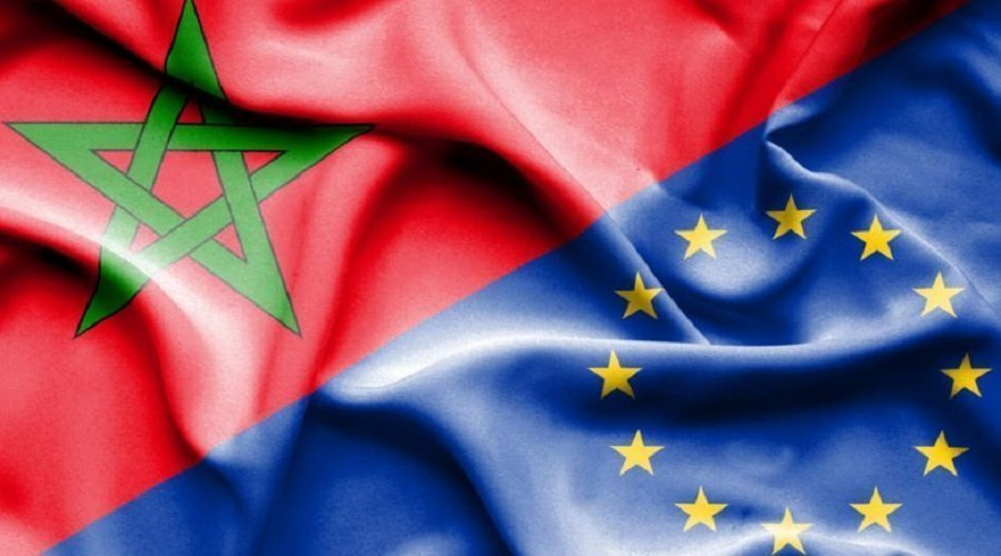 35 مليار أورو من المبادلات بين المغرب والاتحاد الأوروبي