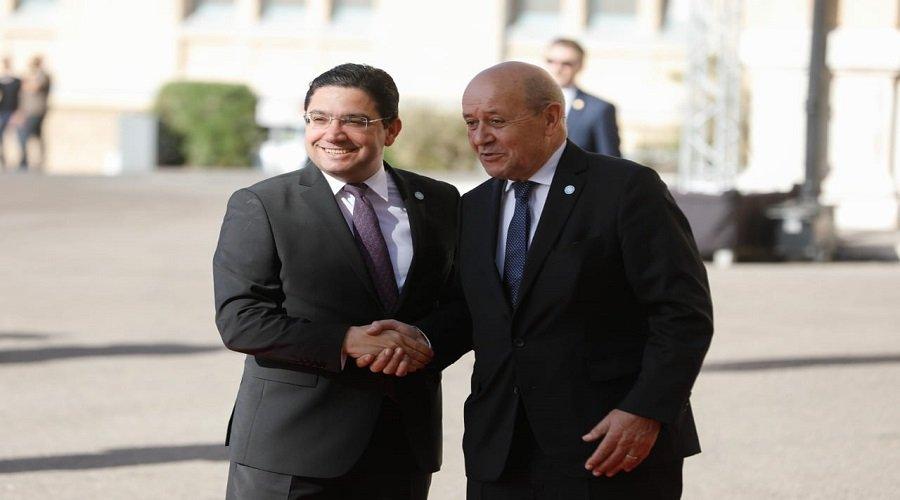 """المغرب حاضر في """"قمة الضفتين، منتدى المتوسط """" بمارسيليا"""