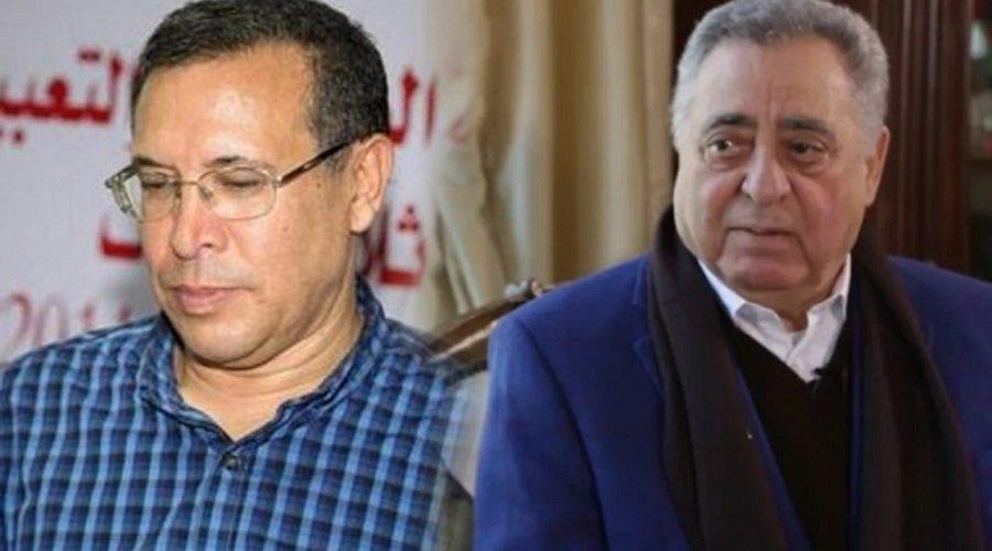 السجن 3 سنوات في حق نجل زيان في قضية الكمامات المزورة