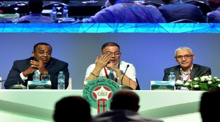 الوزارة تدعم الأندية بـ700 مليون درهم لتتحول إلى شركات