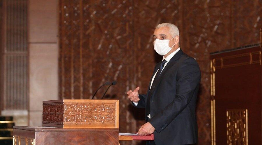 وزير الصحة يؤكد أن العودة لتطبيق الحجر أمر وارد في كل لحظة