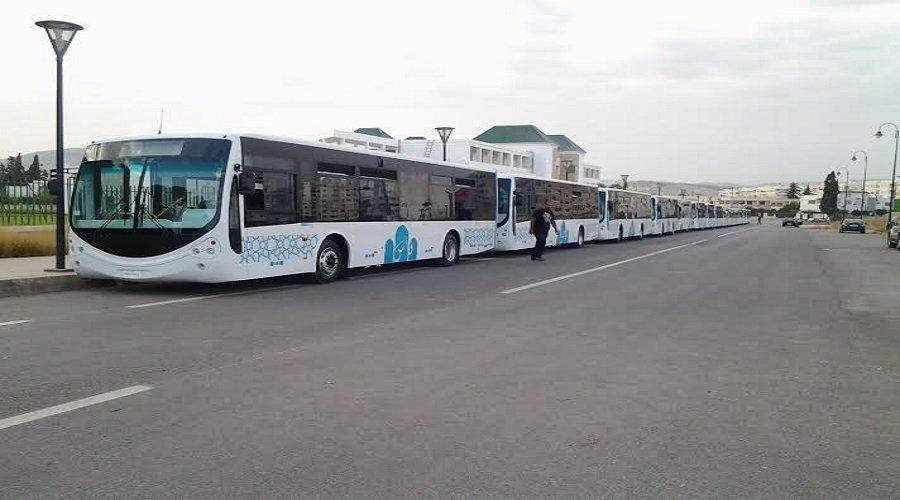 البنك الدولي يوافق على منح المغرب تمويلا بـ 150 مليون دولار لفائدة النقل الحضري