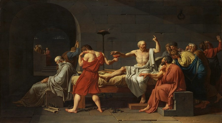 أهم الاغتيالات في التاريخ السياسي.. محاكمة سقراط: شاعر يرفع دعوى قضائية بفيلسوف