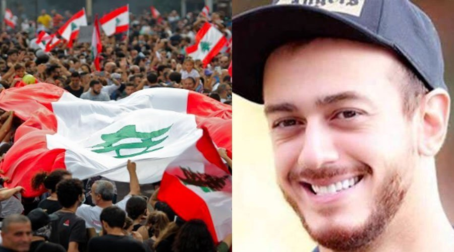 العالم الآن:سعد المجرد في احتجاجات لبنان وسياسي جزائري يقر بمغربية الصحراء