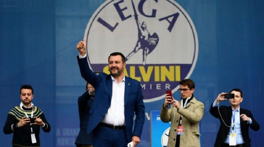 إيطاليا.. سالفيني يعلن انهيار الائتلاف الحكومي ويدعو لانتخابات مبكرة
