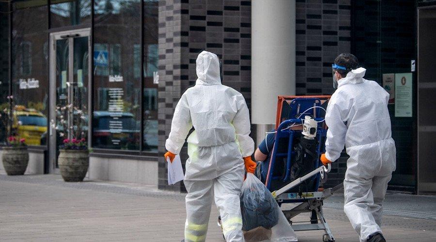 لا وفيات في السويد بفيروس كورونا خلال 24 ساعة الماضية