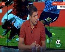 عموتة يكشف عن خطته ضد الأهلي المصري