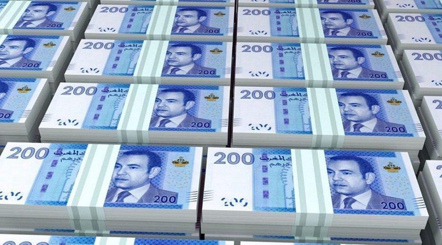 التدفقات المالية غير المشروعة من المغرب ناهزت حوالي 16,6 مليارات دولار