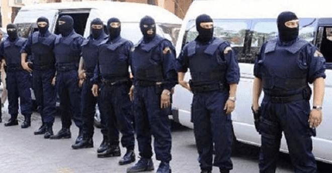 رجال شرطة مزورون يقومون باختطاف سيدات واغتصابهن