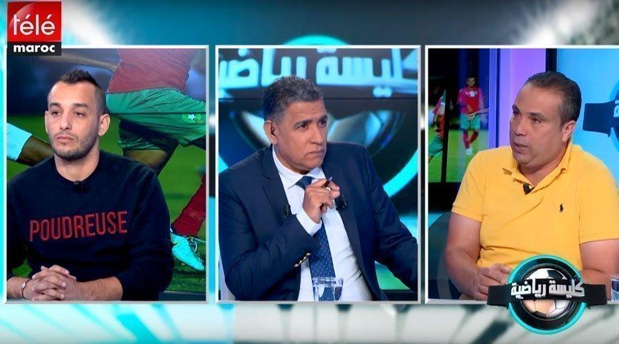 كليسة رياضية : لهذا طرد الجزائريون مدرب منتخبهم المحلي