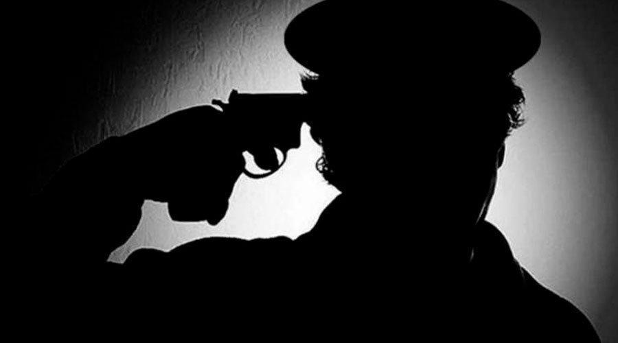 دركي خمسيني ينتحر بمسدسه الوظيف بالهرهورة بعد انتهاء فترةالمداومة