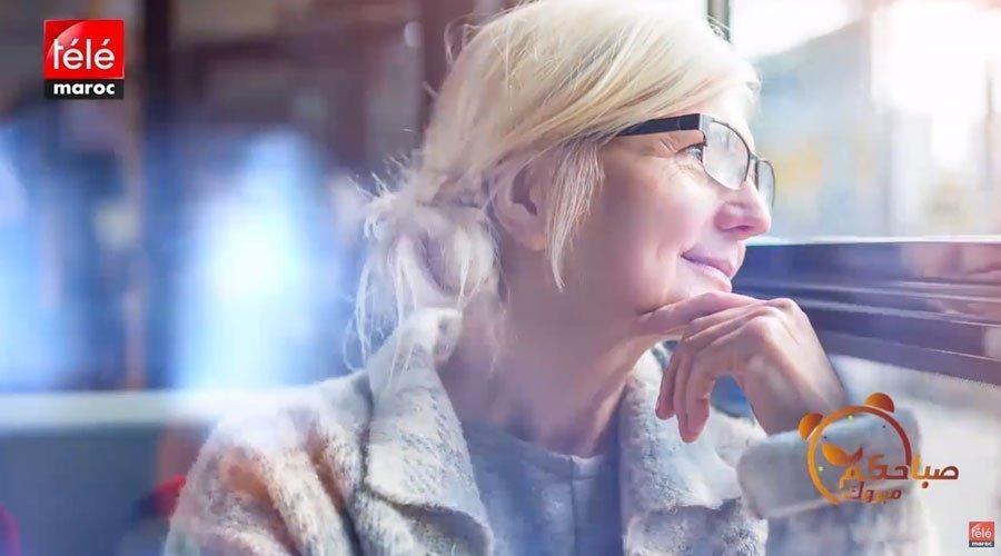 """اكتشفي العلاج الأنسب لمشاكل البشرة الناجمة عن """"سن اليأس"""""""