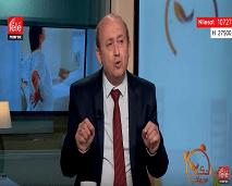 مشكل تمزق الأغشية قبل المخاض مع خالد فتحي