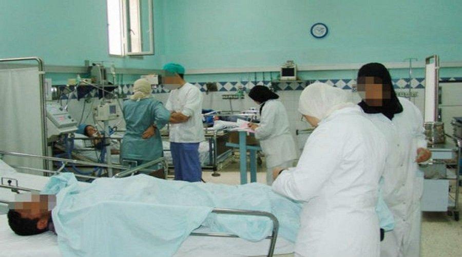 """""""عمليات جراحية مؤجلة منذ سنة"""".. غياب طبيب التخدير يهدد بموت عشرات المرضى"""