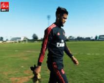 الكوتش عبد الحق يحكي كيف جمع بين رياضتي الفيتنيس وكرة القدم