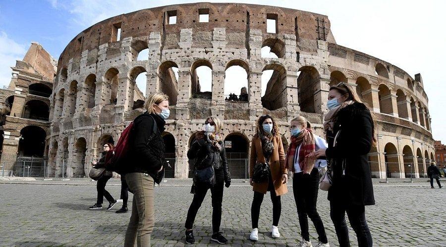 إيطاليا تعيد فتح حدودها الداخلية والخارجية لإنقاذ السياحة