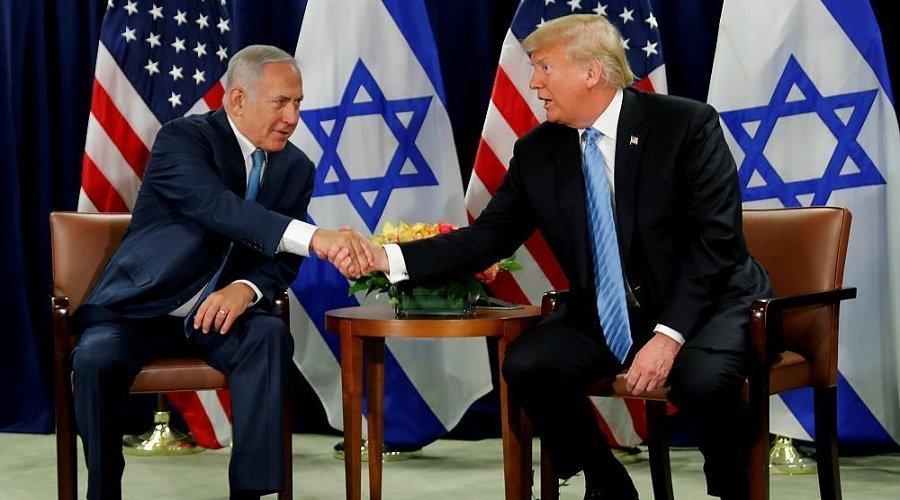 """مع اقتراب الإعلان عنها رسميا.. """"صفقة القرن"""" لا تتضمن إقامة دولة فلسطينية"""