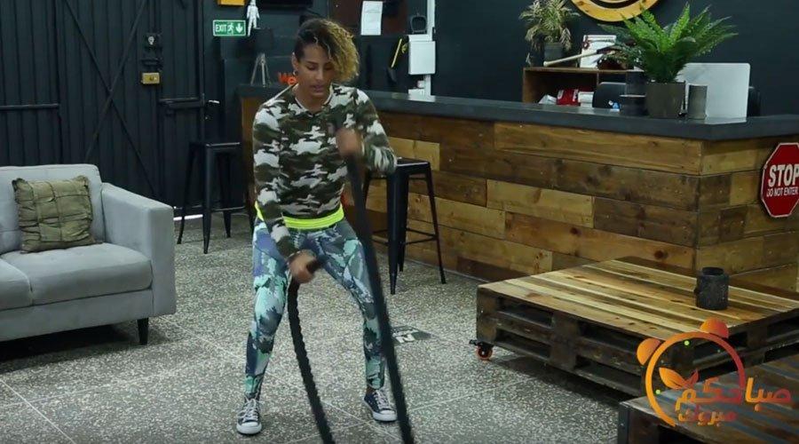حركات رياضية بسيطة لتعزيز نشاط الجسم