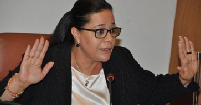 فيديو .. رئيسة الباطرونا تنتقد الحكومة بخصوص حصيلتها في القطاع