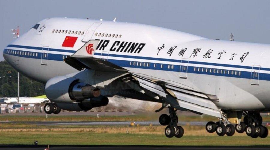 الرحلات الجوية تشعل التوتر بين بكين وباريس