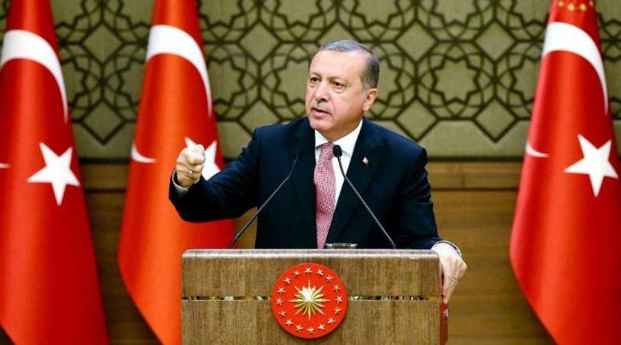 اردوغان يهدد بإغراق أوروبا بملايين المهاجرين