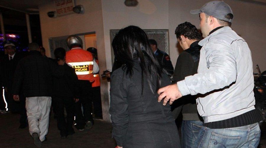 60a87ca355888 تفاصيل سقوط عصابة الإغراء الجنسي بواسطة الحسناوات لإسقاط ضحايا بتمارة