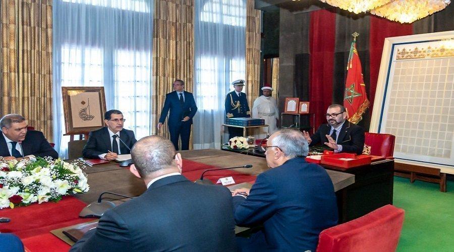تأجيل اجتماع المجلس الوزاري