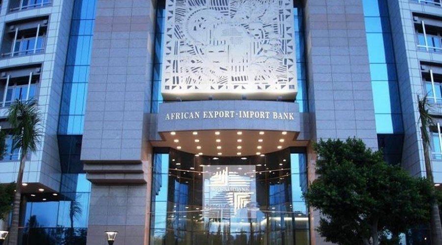 البنك الافريقي للاستيراد والتصدير يوقع اتفاقية قرض ب 350 مليون