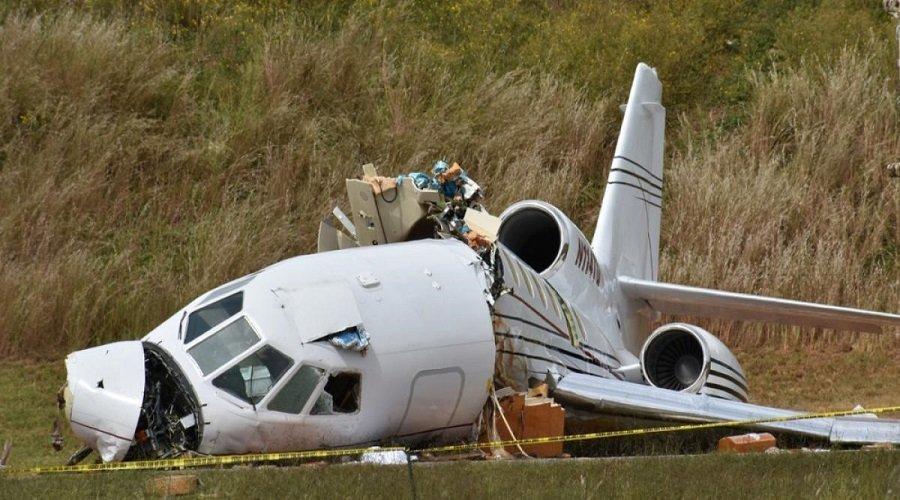 قتلى في حادث تحطم طائرة جنوب فرنسا
