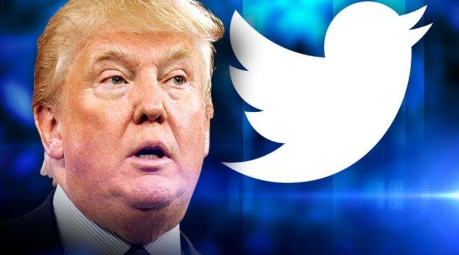تويتر يمنع ترامب من التغريد إلى حين سحب تغريدة مضللة حول كورونا