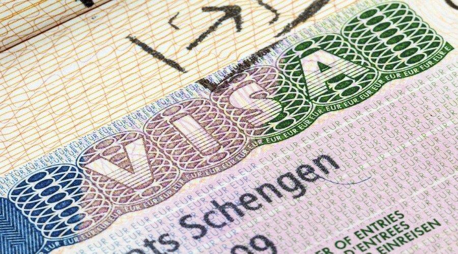 هذه شروط تأشيرة شنغن الجديدة